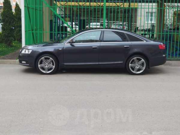 Audi A6, 2010 год, 660 000 руб.