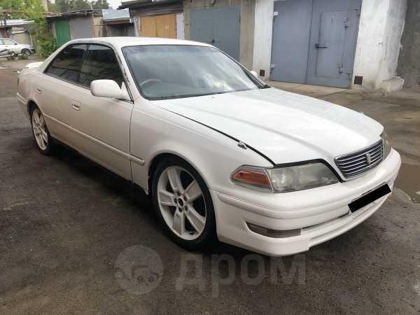Toyota Mark II, 1999 год, 230 000 руб.