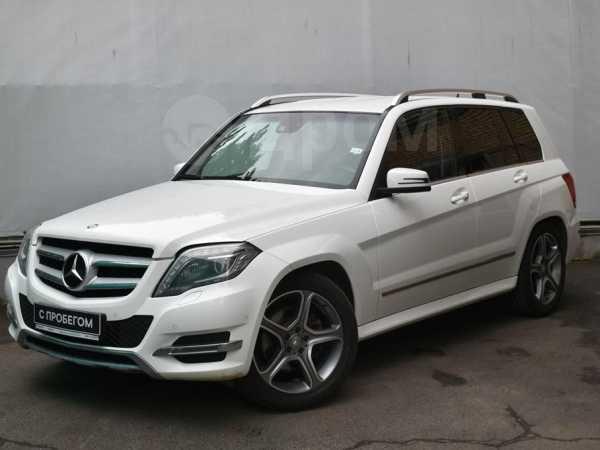 Mercedes-Benz GLK-Class, 2014 год, 1 325 000 руб.