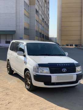 Чита Toyota Probox 2012