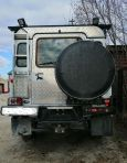 Land Rover Defender, 2009 год, 1 550 000 руб.