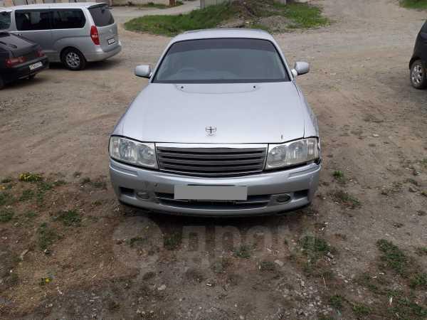 Nissan Gloria, 2000 год, 220 000 руб.