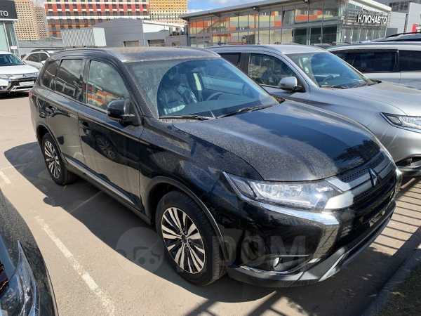 Mitsubishi Outlander, 2019 год, 1 588 000 руб.