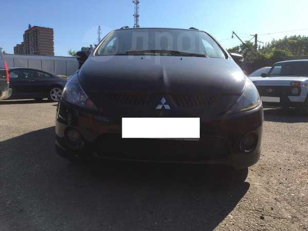 Mitsubishi Grandis, 2006 год, 430 000 руб.
