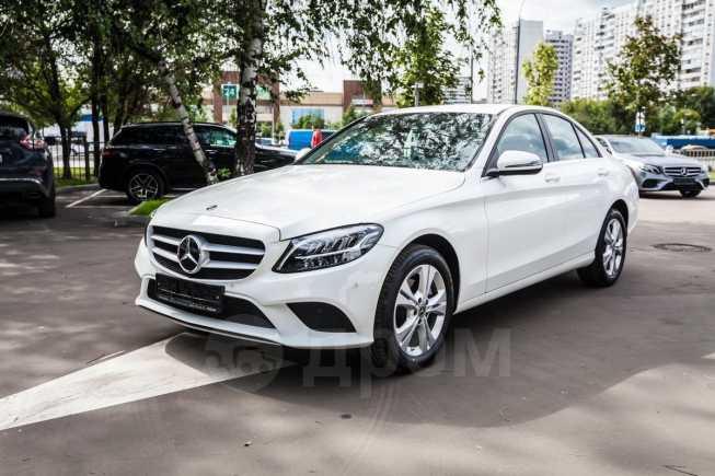 Mercedes-Benz C-Class, 2019 год, 2 842 560 руб.