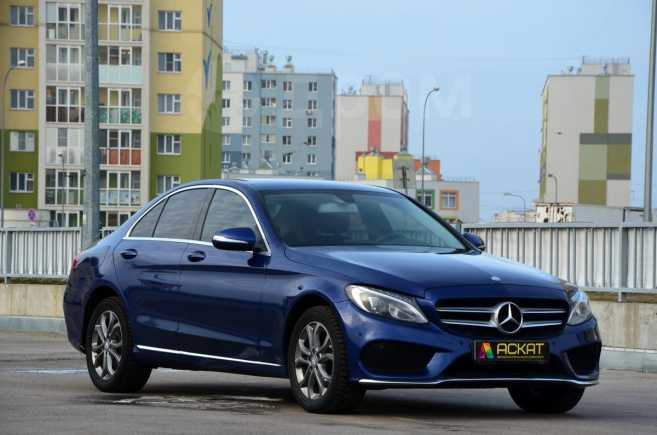 Mercedes-Benz C-Class, 2014 год, 1 250 000 руб.
