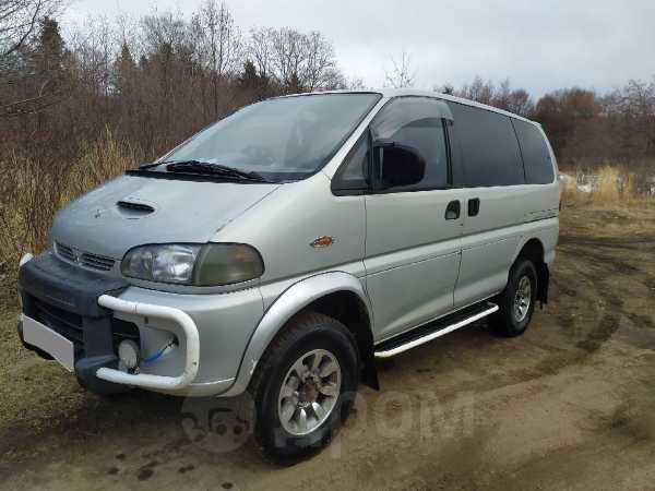 Mitsubishi Delica, 1995 год, 400 000 руб.