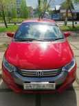 Honda Insight, 2010 год, 600 000 руб.