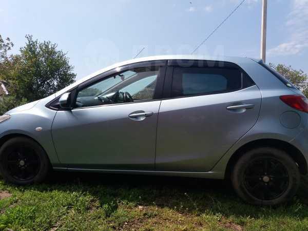 Mazda Demio, 2008 год, 295 000 руб.