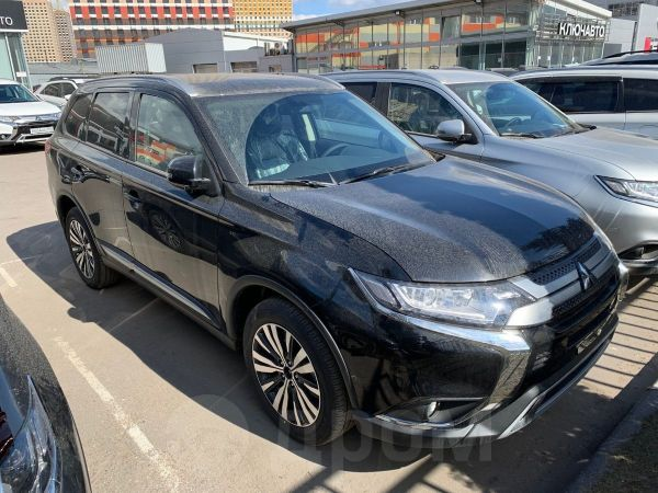 Mitsubishi Outlander, 2019 год, 1 559 000 руб.