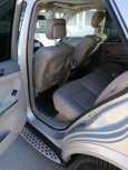 Mercedes-Benz M-Class, 2008 год, 1 030 000 руб.
