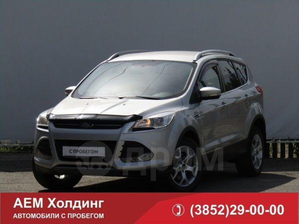 Ford Kuga, 2013 год, 680 000 руб.