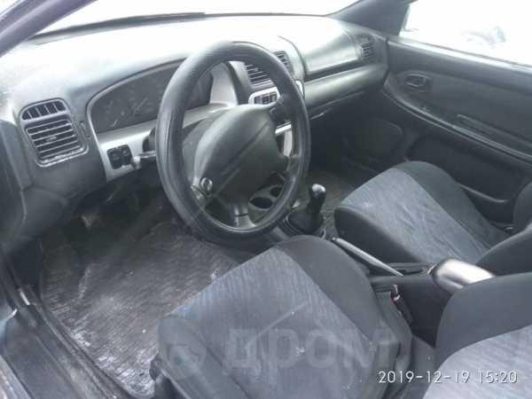 Mazda 323F, 1997 год, 50 000 руб.