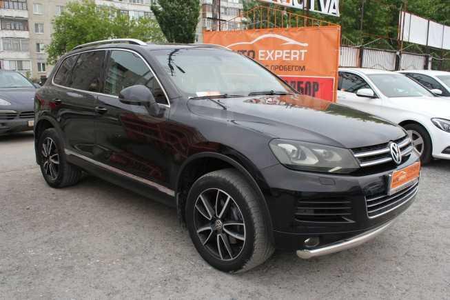 Volkswagen Touareg, 2010 год, 1 099 998 руб.
