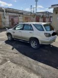 Toyota Harrier, 1998 год, 480 000 руб.