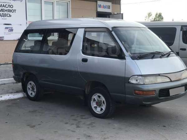 Toyota Lite Ace, 1993 год, 190 000 руб.