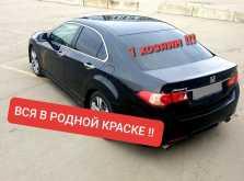 Иркутск Accord 2012