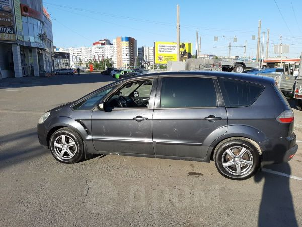Ford S-MAX, 2006 год, 375 000 руб.