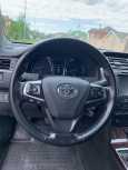 Toyota Camry, 2016 год, 1 325 000 руб.