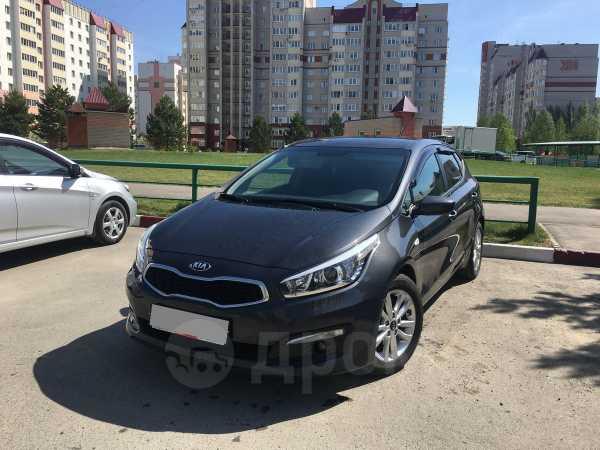 Kia Ceed, 2015 год, 780 000 руб.
