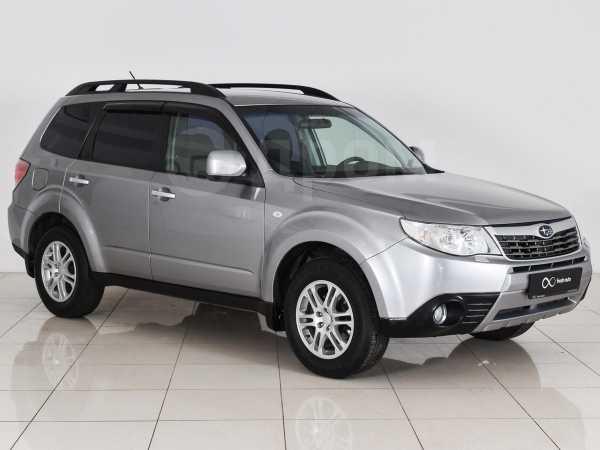 Subaru Forester, 2010 год, 649 000 руб.