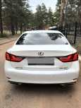 Lexus GS250, 2014 год, 1 750 000 руб.