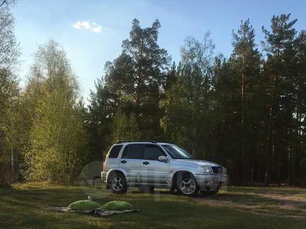 Suzuki Grand Vitara, 2004 год, 495 000 руб.