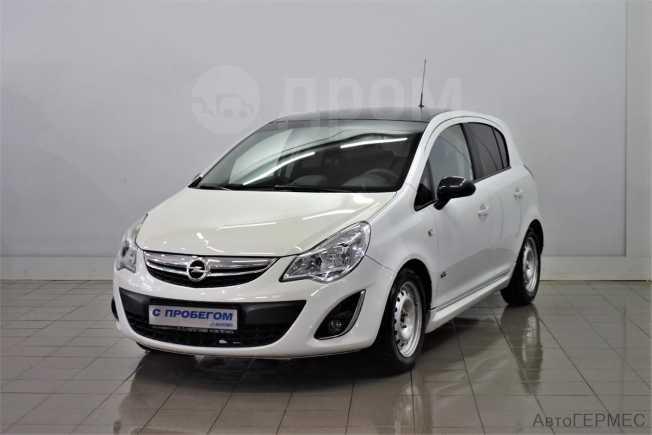 Opel Corsa, 2012 год, 370 000 руб.