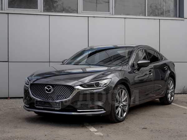 Mazda Mazda6, 2019 год, 2 459 000 руб.