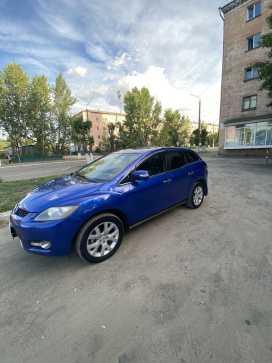 Кызыл CX-7 2008