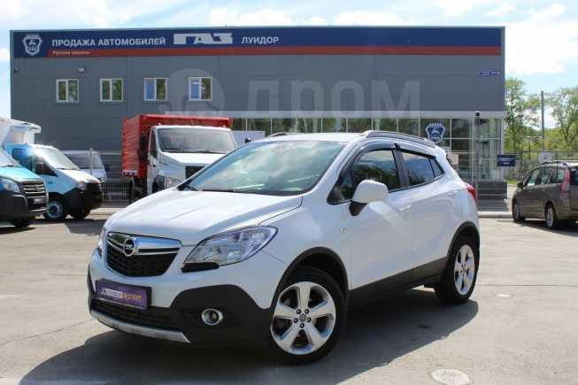 Opel Mokka, 2013 год, 680 000 руб.