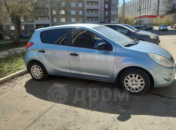 Hyundai i20, 2009 год, 309 600 руб.