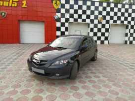 Горно-Алтайск Mazda3 2007