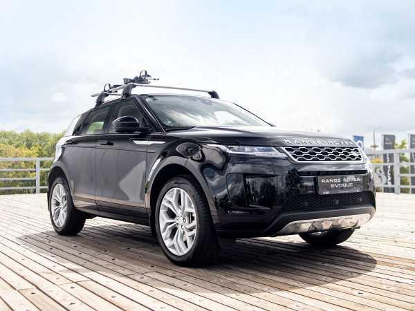 Land Rover Range Rover Evoque, 2019 год, 3 656 000 руб.