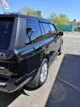 Land Rover Range Rover, 2008 год, 850 000 руб.