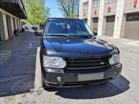 Чита Range Rover 2008