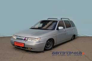 Сургут 2111 2001