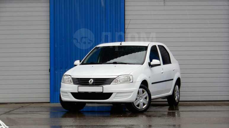 Renault Logan, 2014 год, 329 196 руб.