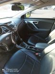 Hyundai Elantra, 2013 год, 710 000 руб.