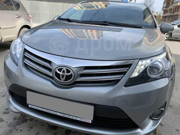 Toyota Avensis, 2011 год, 799 000 руб.