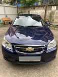 Chevrolet Epica, 2010 год, 499 999 руб.