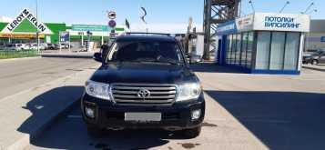 Барнаул Land Cruiser 2015