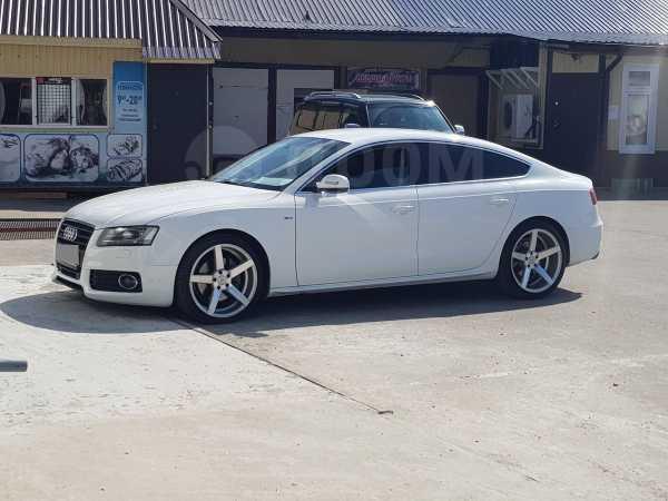 Audi A5, 2011 год, 845 000 руб.