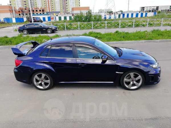 Subaru Impreza WRX STI, 2010 год, 850 000 руб.