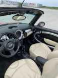 Mini Cabrio, 2012 год, 1 050 000 руб.