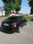 Hyundai Solaris, 2019 год, 870 000 руб.