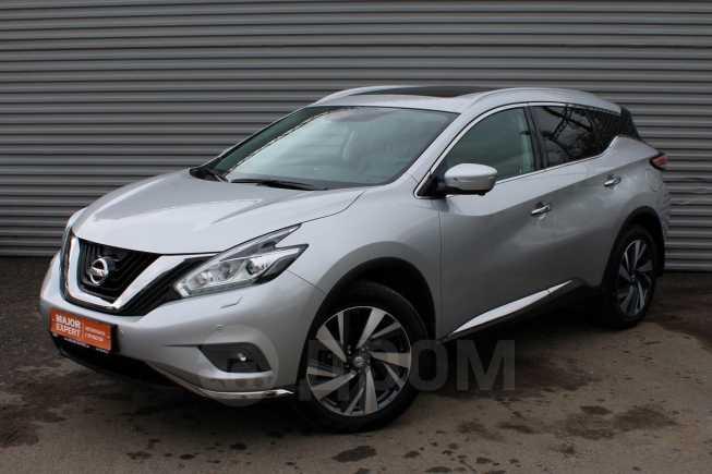 Nissan Murano, 2018 год, 2 100 000 руб.