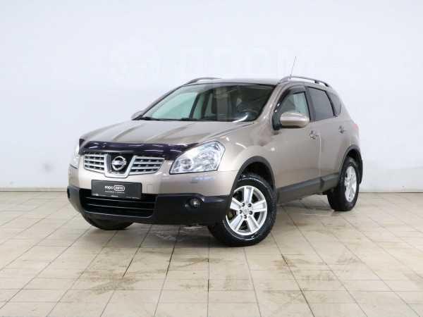 Nissan Qashqai, 2009 год, 475 000 руб.