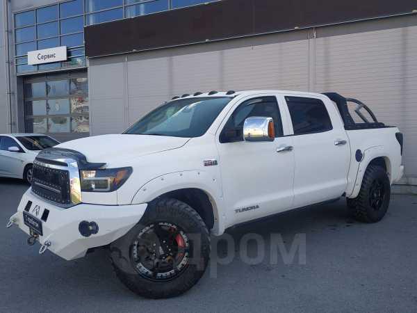 Toyota Tundra, 2012 год, 2 590 000 руб.