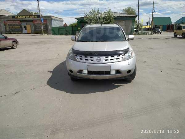 Nissan Murano, 2008 год, 435 000 руб.